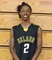 Besean Ford Men's Basketball Recruiting Profile