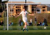 Carson Jacobsen's Men's Soccer Recruiting Profile