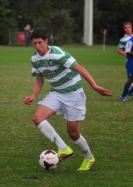 Alexander Dano's Men's Soccer Recruiting Profile