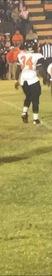 Demetris Bean Football Recruiting Profile