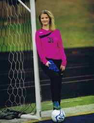 Jessica Bishop's Women's Soccer Recruiting Profile