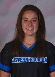 Danielle Branton's Softball Recruiting Profile
