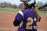 Shelby Bergley's Softball Recruiting Profile