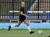 Hali Parker's Women's Soccer Recruiting Profile