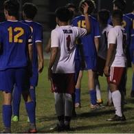 Bryan Ramirez's Men's Soccer Recruiting Profile