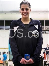 Faye Melekos's Women's Swimming Recruiting Profile