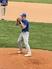 Josh Jacobs Baseball Recruiting Profile