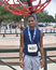 Nasir Coffee Men's Track Recruiting Profile
