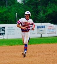 Cade Clemons's Baseball Recruiting Profile