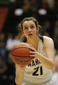 Kayley Elliott's Women's Basketball Recruiting Profile
