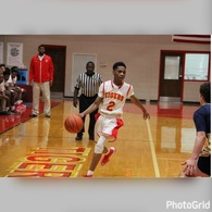 Ty Darville's Men's Basketball Recruiting Profile