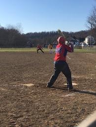 Ricky Pitzer's Baseball Recruiting Profile