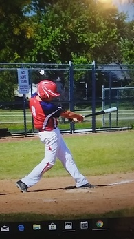 Kelson Guenther's Baseball Recruiting Profile