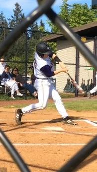 Luke Klein's Baseball Recruiting Profile