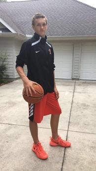 Richy James's Men's Basketball Recruiting Profile