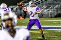 Chase Soper's Football Recruiting Profile