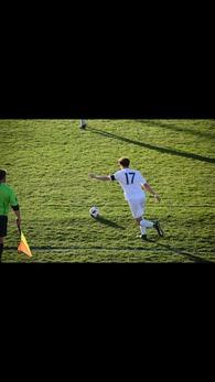 Fabian Kirby's Men's Soccer Recruiting Profile
