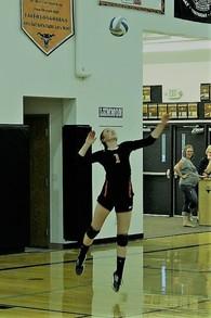 Jayden Shoemaker's Women's Volleyball Recruiting Profile
