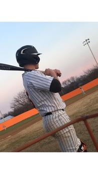 Grayson Tomberlin's Baseball Recruiting Profile