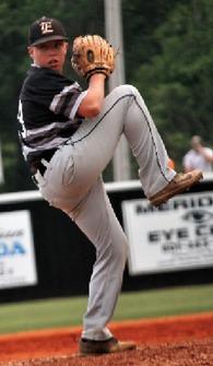 Jacob Smith's Baseball Recruiting Profile