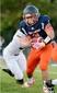 Jayden Horrach Football Recruiting Profile