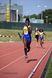 Lisa-Anne Barrow Women's Track Recruiting Profile