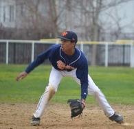 Dixon O'Banion's Baseball Recruiting Profile