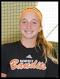 Madison Jellison's Softball Recruiting Profile