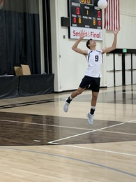 Lucas Guanes's Men's Volleyball Recruiting Profile