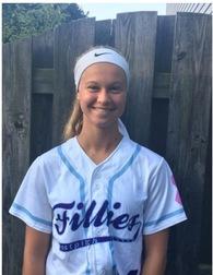 Rebecca Zayle's Softball Recruiting Profile