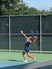Madelyn Mena Women's Tennis Recruiting Profile