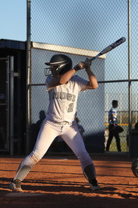 Morgan Reidhead's Softball Recruiting Profile