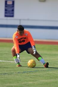 Yair Perez-Velarde's Men's Soccer Recruiting Profile