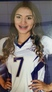 Savannah Marenco Women's Volleyball Recruiting Profile
