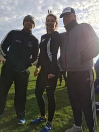Dominika Baranska's Women's Track Recruiting Profile