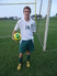 Justin Warren Men's Soccer Recruiting Profile