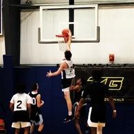 Elijah Kramer's Men's Basketball Recruiting Profile