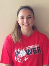 Caroline Landis's Softball Recruiting Profile