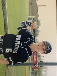 Reece Nelson's Baseball Recruiting Profile