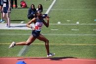 Jeanne Otete's Women's Track Recruiting Profile