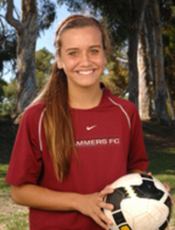 Elisabetta Impagliazzo's Women's Soccer Recruiting Profile
