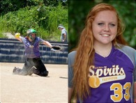 Emily Rose's Softball Recruiting Profile