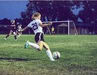 Taylor Hunsley's Women's Soccer Recruiting Profile