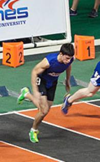 Will McNamara's Men's Track Recruiting Profile