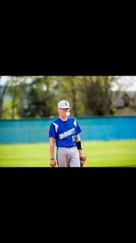 official photos 95177 7f4ea Andrew Brown's Baseball Recruiting Profile