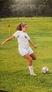Savanna Gant Women's Soccer Recruiting Profile