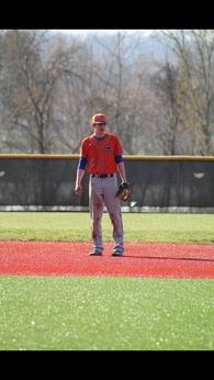 Austin Bailey's Baseball Recruiting Profile