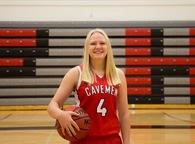 Camylle Balderree's Women's Basketball Recruiting Profile