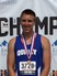 Jordan Johnson Men's Track Recruiting Profile