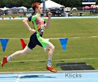 Jackson Sexton's Men's Track Recruiting Profile